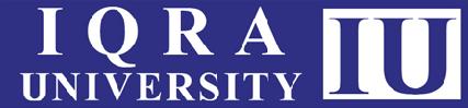Iqra University - International Career Portal