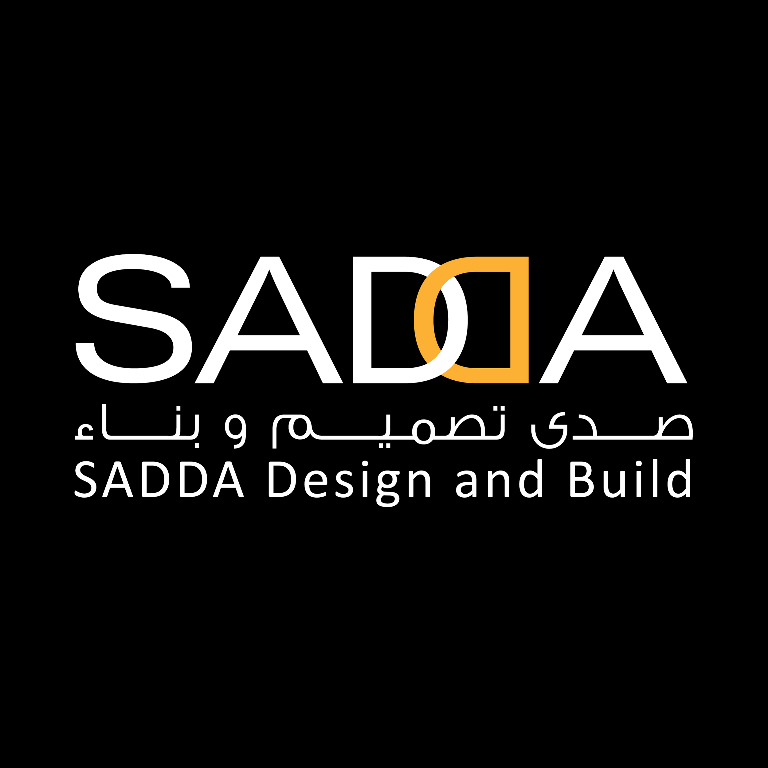 SADDA Design And Build Logo