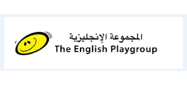 The English Playgroup & Primary Schools logo