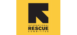 IRC International Rescue committee logo