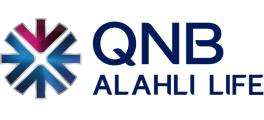 QNB AA life insurance logo