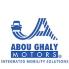 Abou Ghaly Motors logo
