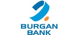 Burgan Bank logo