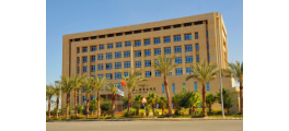Egypt TEDA Investment Company logo