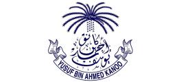"Kanoo Group ""Yusuf Bin Ahmed Kanoo Co. Ltd."" logo"