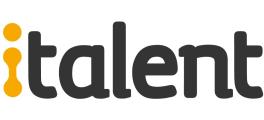I-Talent logo