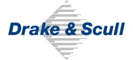Drake & Scull International PJSC logo