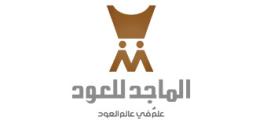 Al Majed For Oud logo
