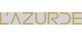 L'azurde for Jewelry logo