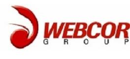 Webcor Group logo