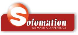 Sofomation FZ logo