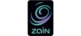 Zain Group logo