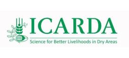 ICARDA logo
