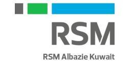 RSM Al Bazie & Company logo