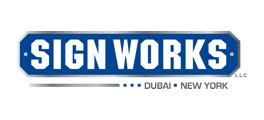 Image result for Sign Works LLC, Dubai
