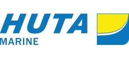 Huta Marine Works logo