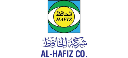 Al Hafiz Co logo