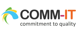 COMM-IT MIDDLE EAST LLC logo