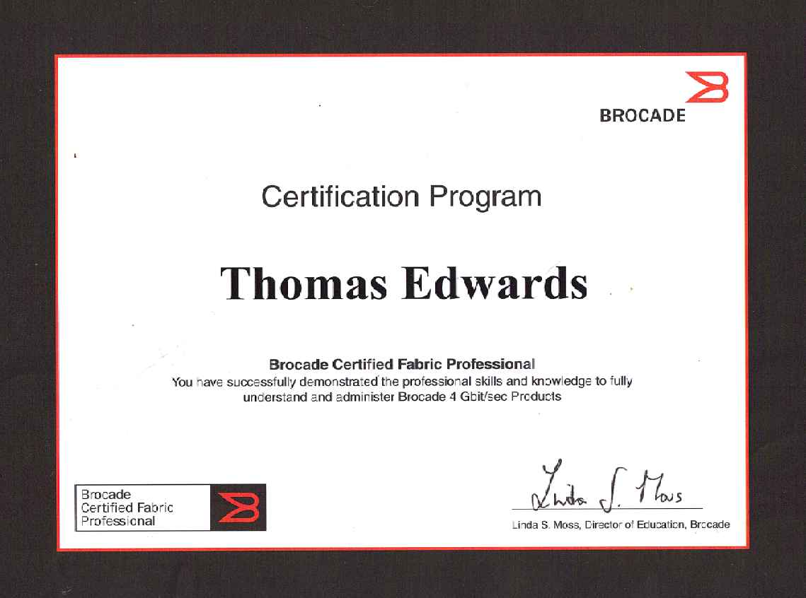 Thomas edwards bayt brocade certified fabric professional certificate xflitez Image collections