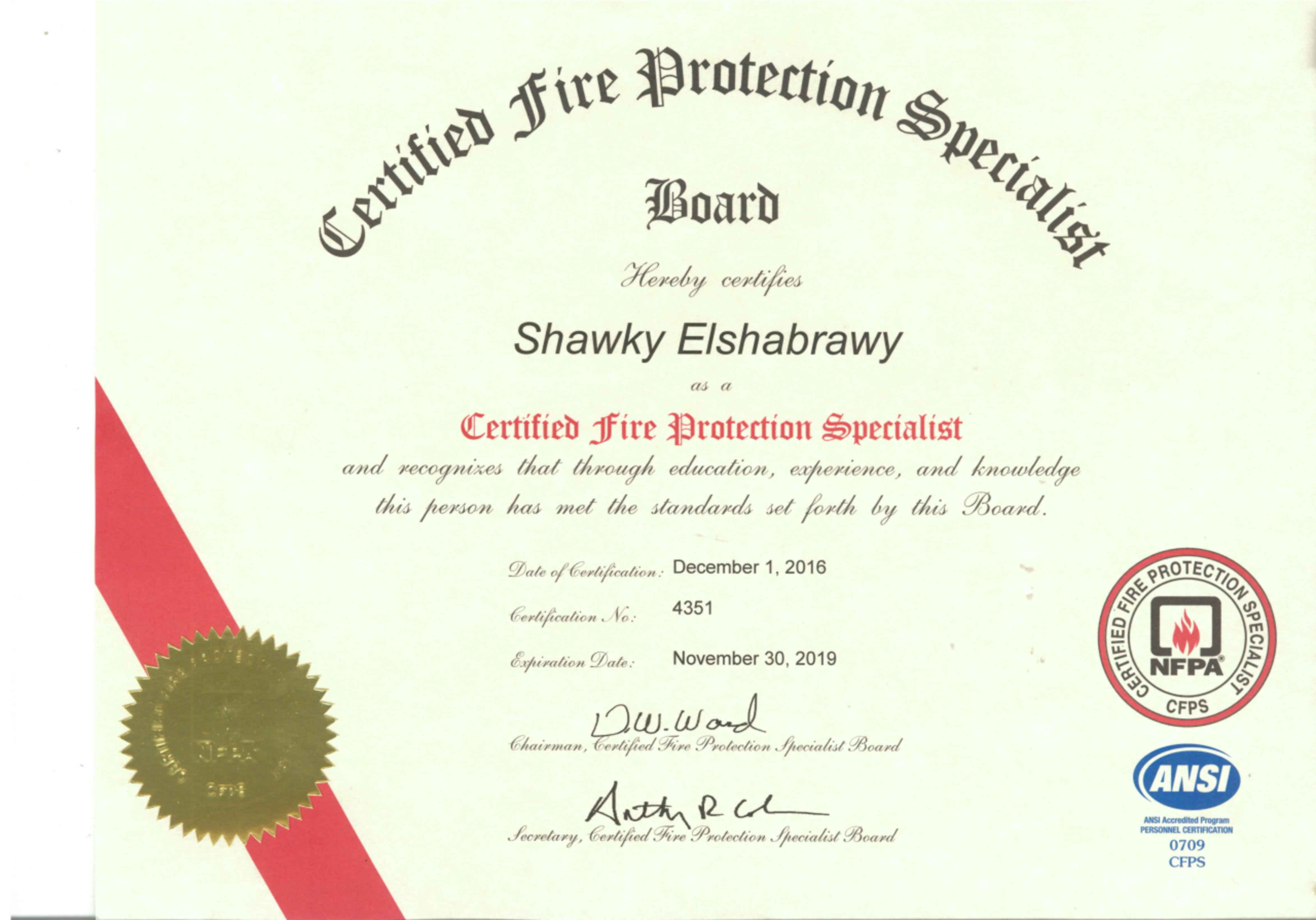 Shawky elshabrawy bayt training institute nfpa us xflitez Image collections
