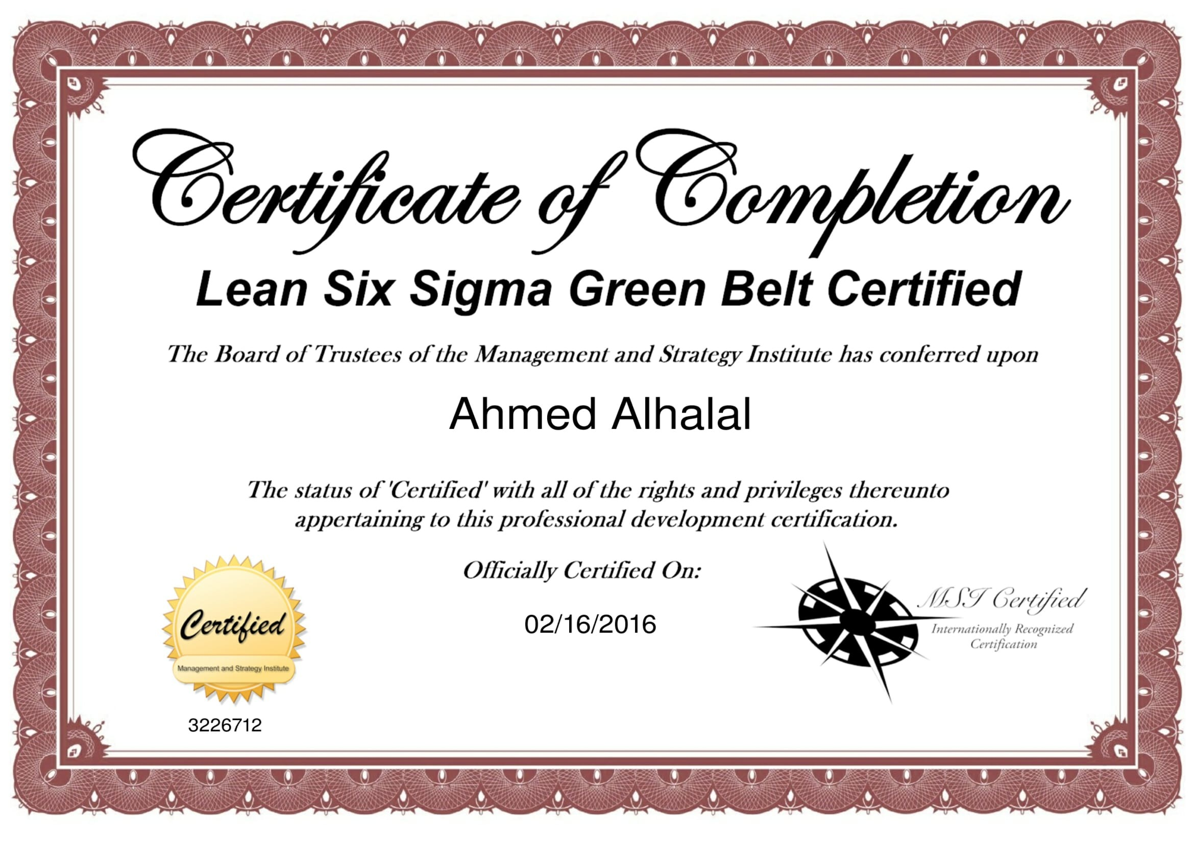 Ahmed alhalal bayt training institute management and strategy institute 1betcityfo Images