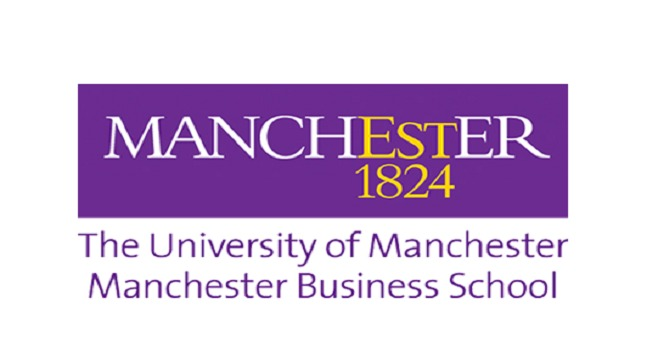 The Manchester Global Part-time MBA