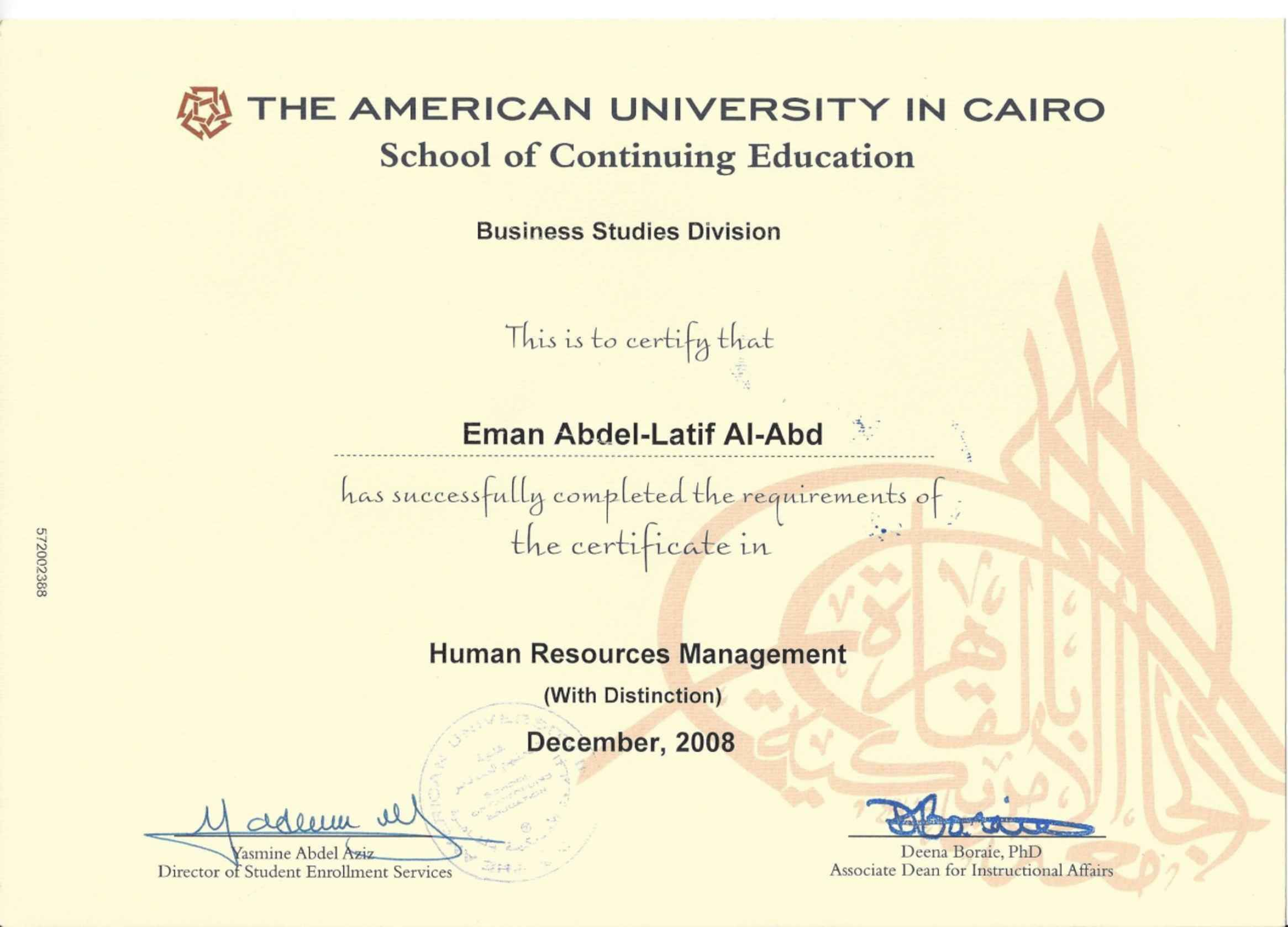 Eman al abd bayt project management professional pmp certificate 1betcityfo Gallery