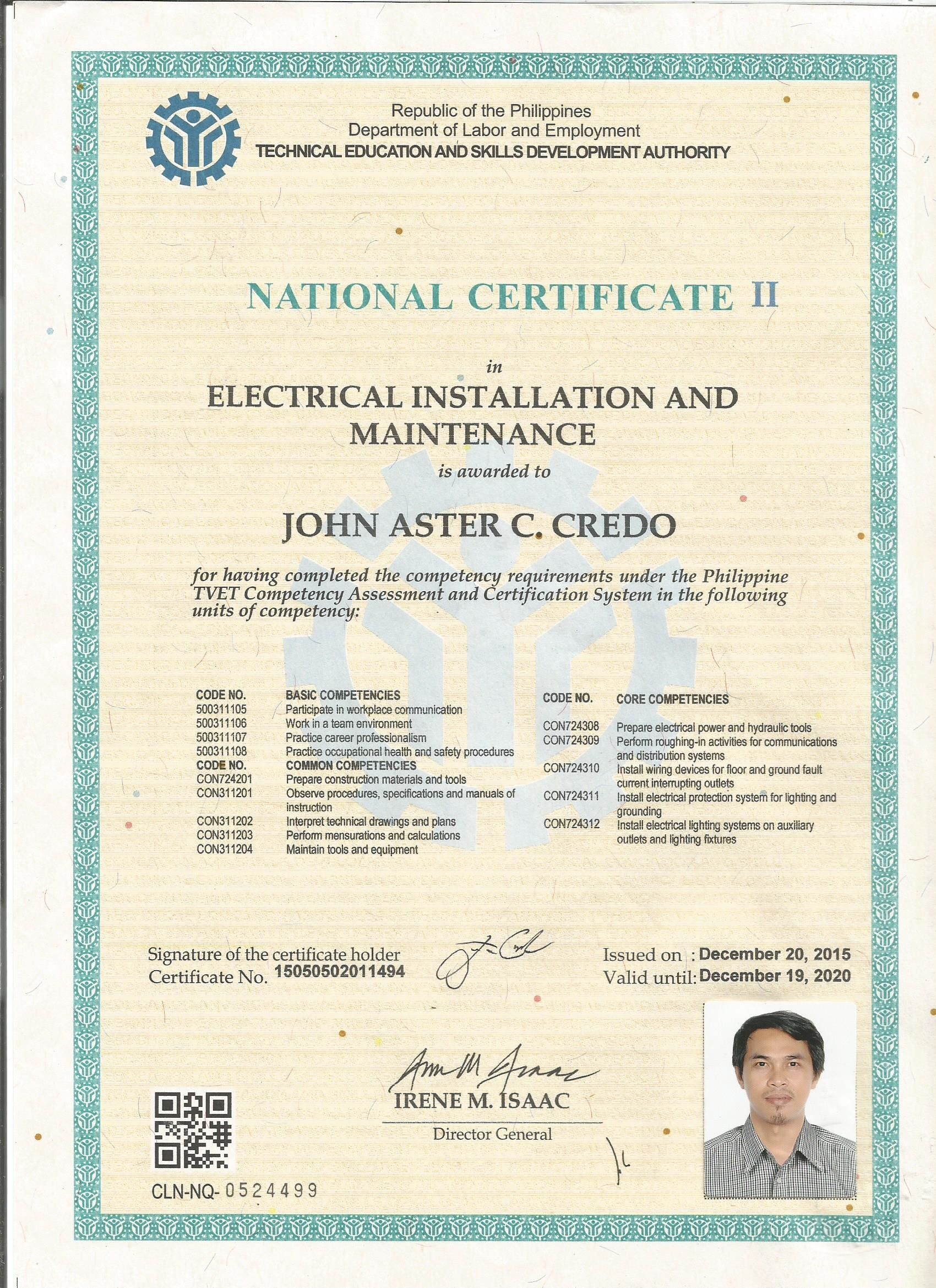 Awesome Basic Electrical Codes Images - Electrical Circuit Diagram ...