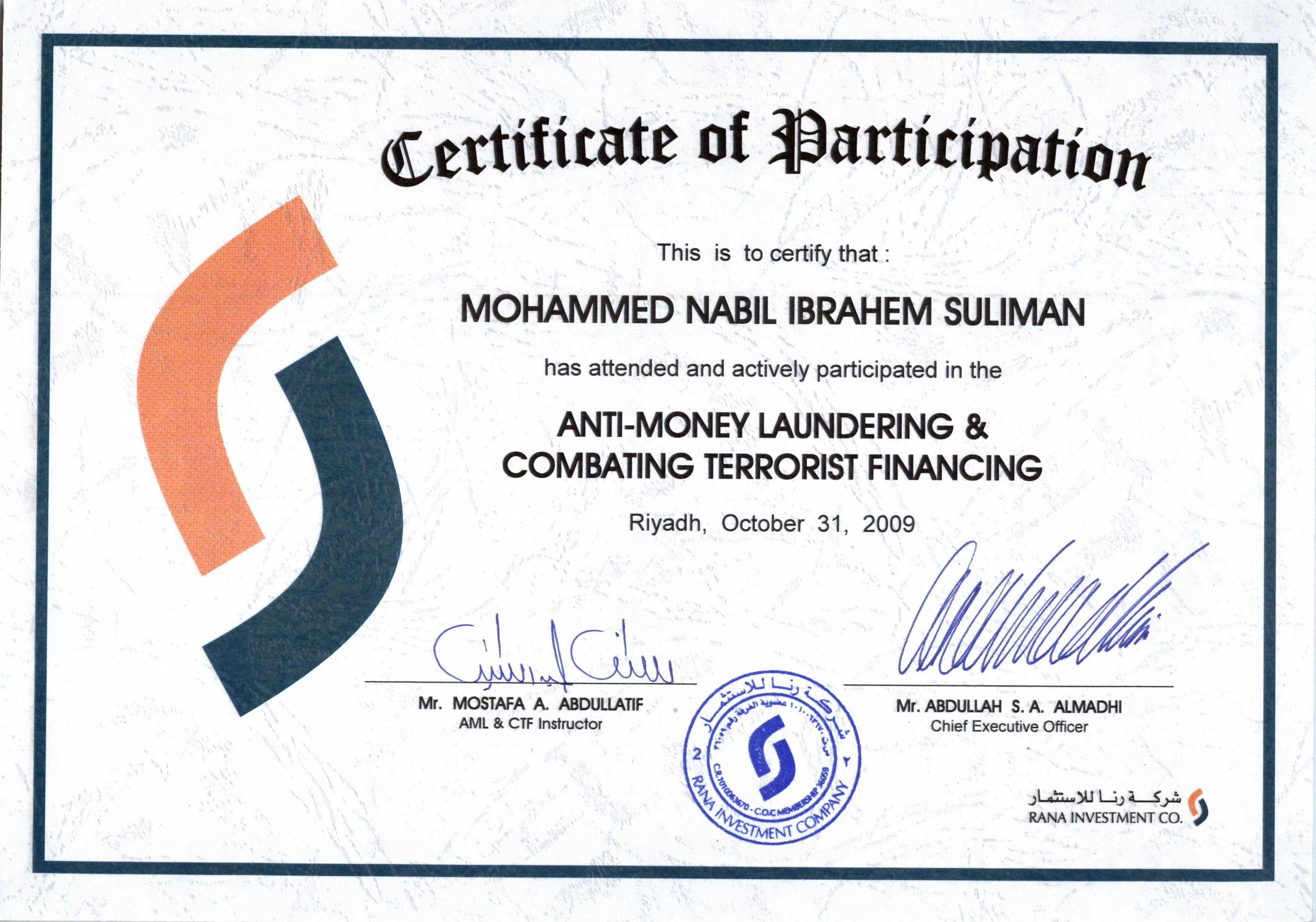 Mohamed nabil soliman bayt training institute rana investment company 1betcityfo Choice Image