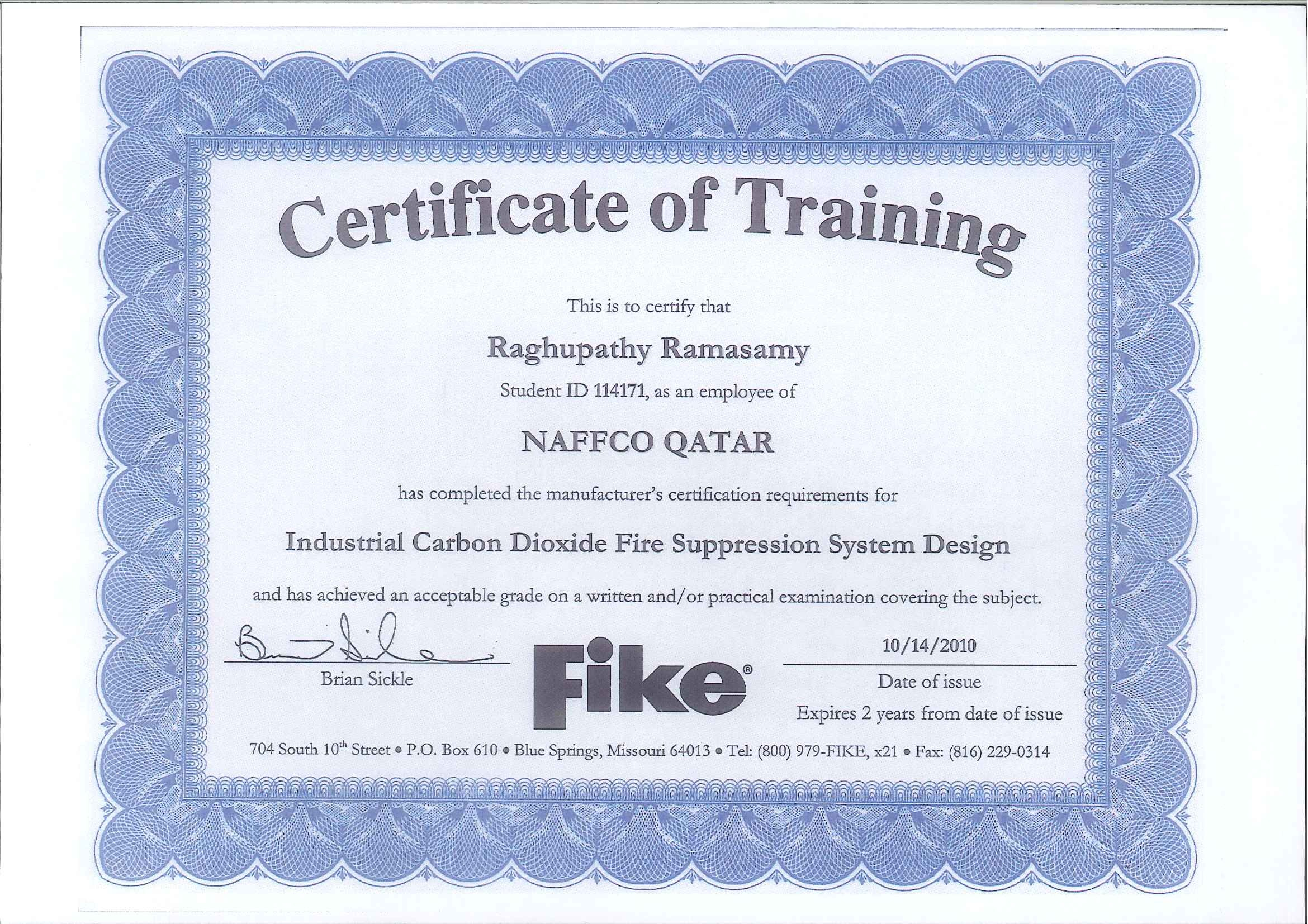 Ragupathy ramasamy cfps pmp bayt training institute fike corporation xflitez Image collections