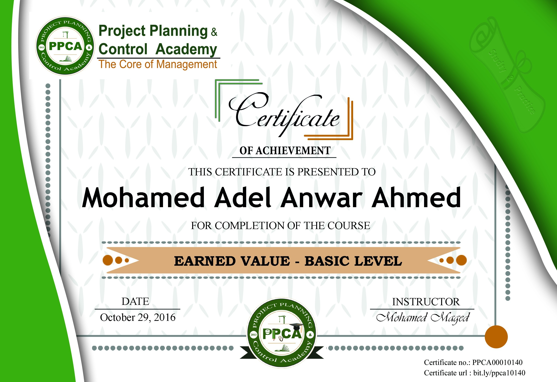 Mohamed adel bayt six sigma yellow belt certificate xflitez Choice Image