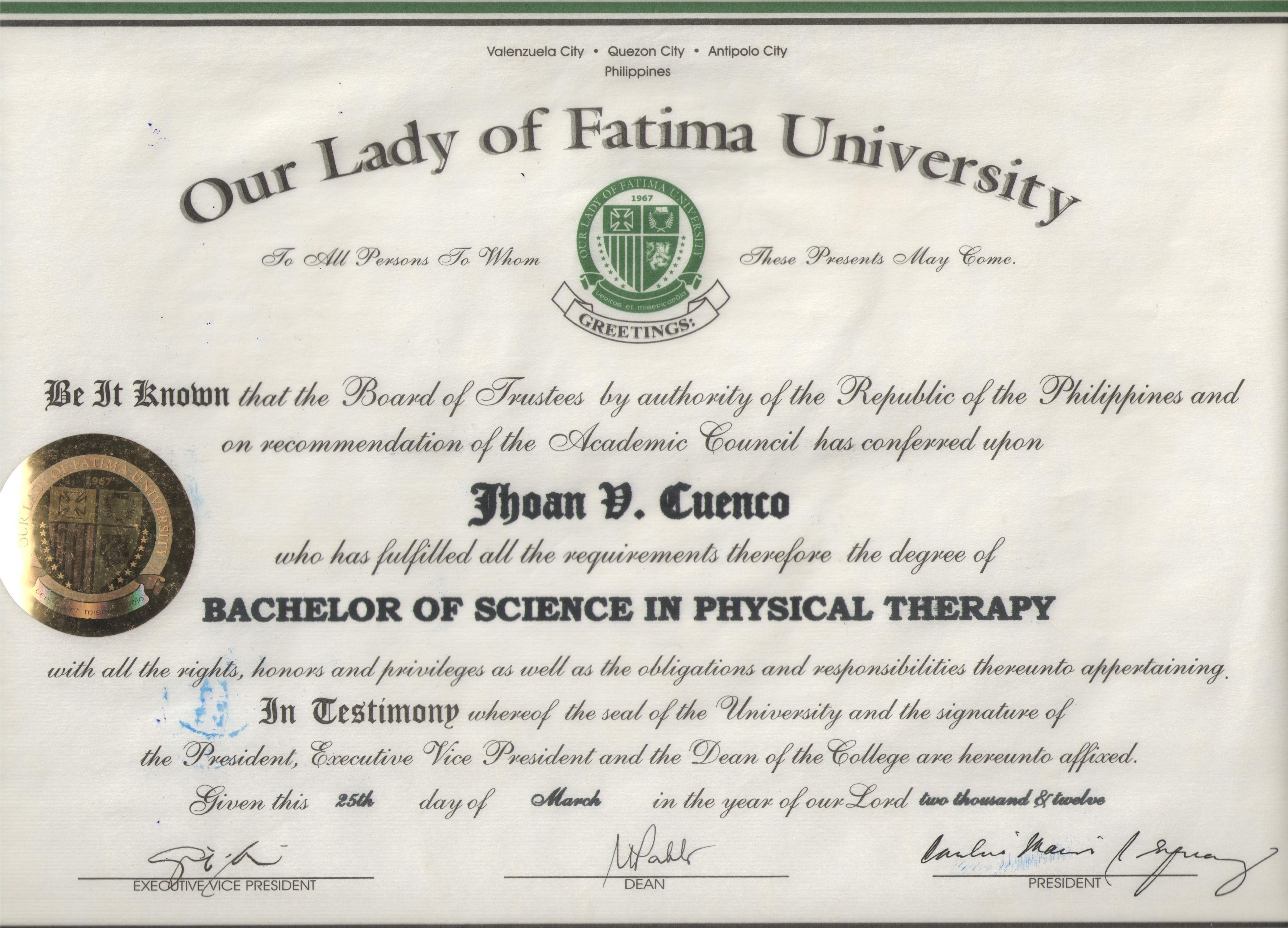 How Much Does A Doctor Of Physical Therapy Make