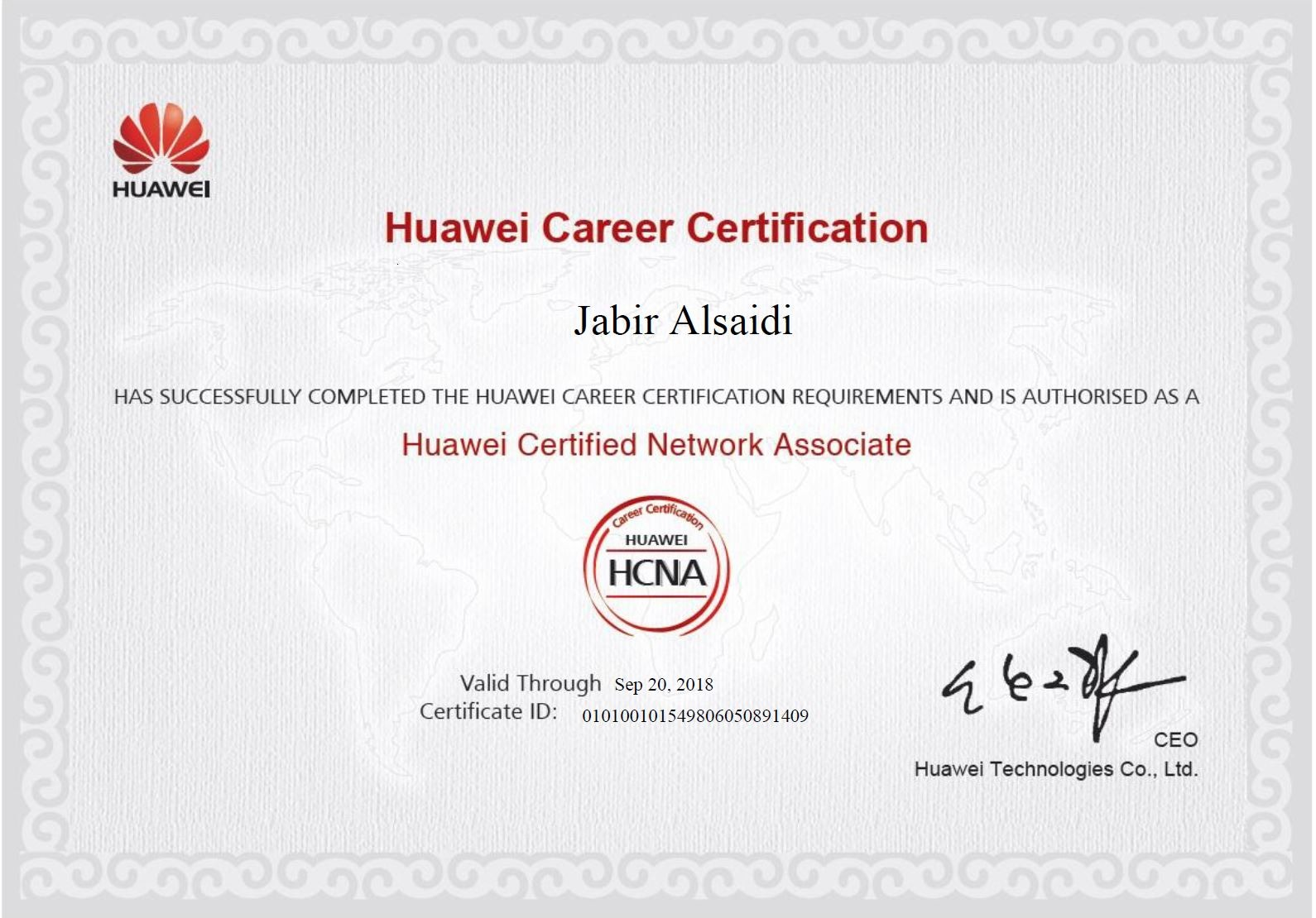 huawei certified network engineer sample resume huawei certified network engineer sample resume - Huawei Certified Network Engineer Sample Resume