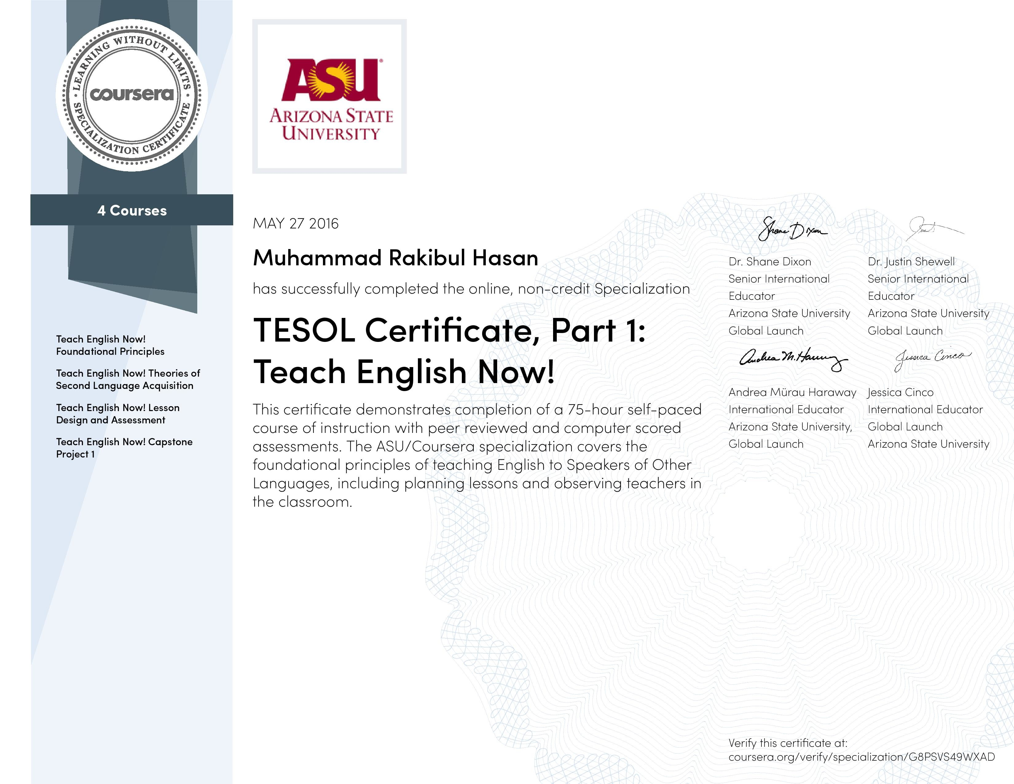 Eulalia Bourne S Arizona State Retirement System Certificate Source Teacher Certification Research Papers Are Plagiarism Free