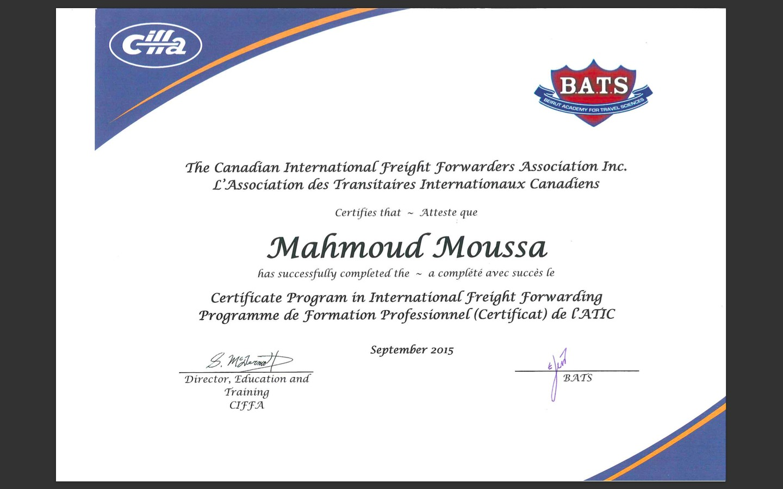 Mahmoud Moussa Bayt Com