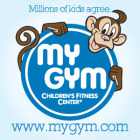 Just For Kids Fitness Center Co.