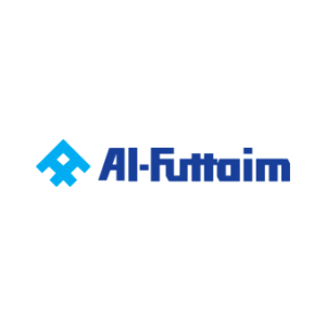 Al Futtaim Group  logo