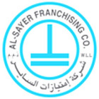 Al Sayer Franchising Co.  logo