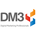 DM3 Digital Media logo