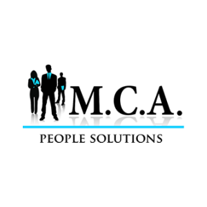 M.C.A. People Solutions s.a.r.l  logo