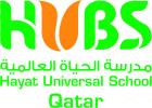 Hayat Universal School - Qatar