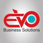 Evo Business Solutions  logo