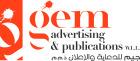 GEM ADVERTISING & PUBLICATIONS