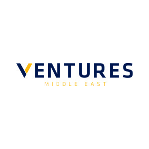 Ventures Middle East logo