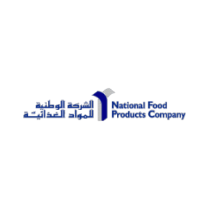 National Food Products Company  logo