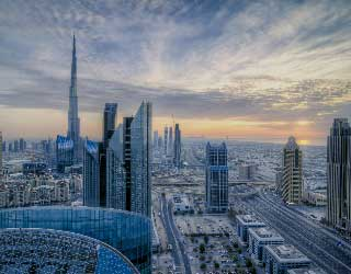 What is the best website for finding jobs in Dubai?