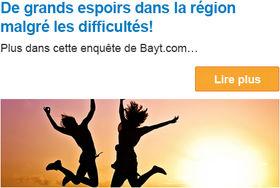 Les Recherches de Bayt.com