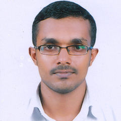 Shamsudheen Machingal