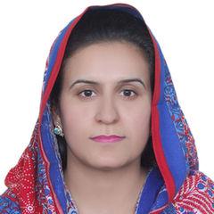 Maryam Haseeb