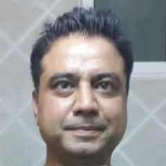 Tahir Amin
